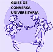 logo utilizzato dall'Università di arcellona