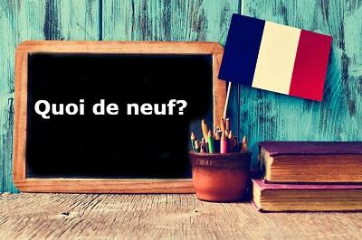 immagine conversazione di francese